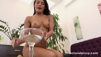 Heated girl Lexi Dona adores swim in her own own pee specifically for your checking out fulfill