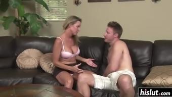 jodi european gets seduced by her stepson