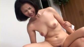 Kyoko Hayama1. Part three (3)