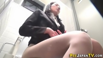 Fuzzy japan young adult massaging