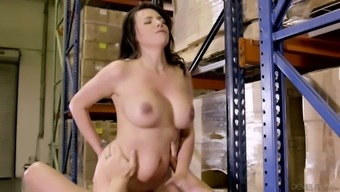 Danica Dillon is typically a harlot at mind and he or she fucks with the use of this sort of energy and having a great deal of affection