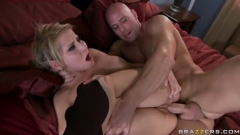 cheating wifey madison ivy requires his big situation from the back
