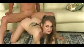Fairly Blonde Baby Likes Fucking By using Major Massive Penis Piece I