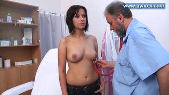 Laura Gyno Examination