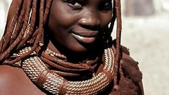 West african tribe Hdtv