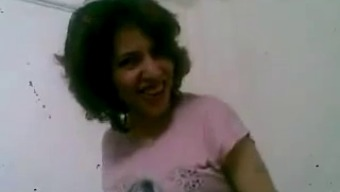 arab spiteful lady - 9hab
