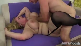 Great Boobed fat macronutrients pussy fucked