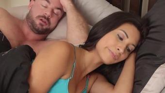 "Jada Jantzen: ""I'm worried nonetheless i can't slumber"""
