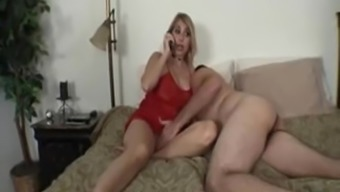 Thing to do mother gets fucked by her action son more on stepcams