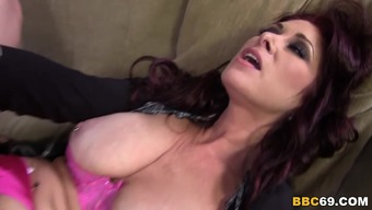 Tiffany Mynx Anus By using BBC