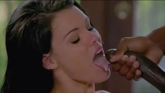 Big tits Baby Peta Jensen Gets Fucked by Big Dark colored Shaft