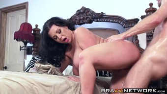 Forlorn stepmom Sheridan Absolutely adore need to have a wild excitiment