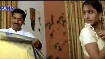 Indian love-making