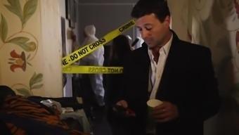 Sherlock A XXX Parody Moment 1(one) - Nikita Bellucci treasures anus