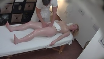 massage session six
