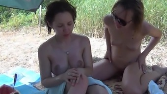 Secret cam reveales a number of kinky adventures