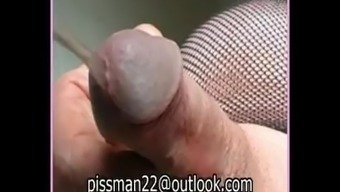 Mens stripping pissing and cumming very difficult. Striptease adult man prosperous bathe sperms