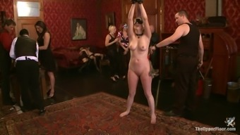 An excellent Thrall Curb By using remarkably Docile Girls