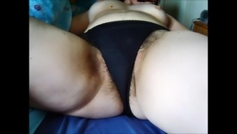 Hairy Panty Hoes Vol.1 800