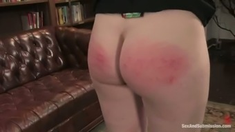 Her boss serves as a fixation lover and she or he obeys him for getting a better stake