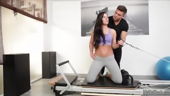 Athina Absolutely adore wishes to get a legitimate this type of fitness fitness