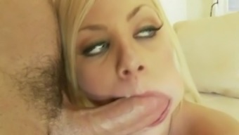 Riley Steele - Cumpilation