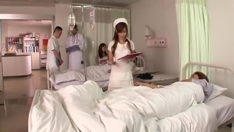 japanese people Younger Clinician masturbating