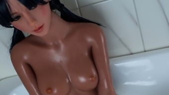 Pragmatic youngster and MILF age sexual intercourse barbie dolls would blow your mind
