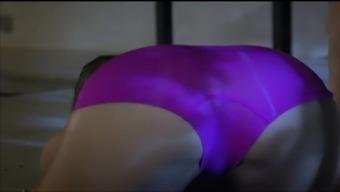 Dani Daniels Tribute - Sexy!
