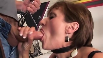 Adulterous english milf lady sonia reveals her oversi91DZx