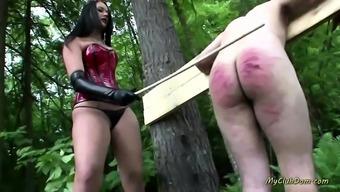 Perverted femdom compilation