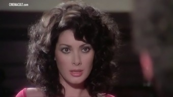 Edwige Fenech Exposed Scene Compilation Volume 2 or more