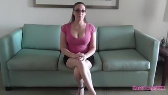 Melanie Hicks - Meeting Creampie