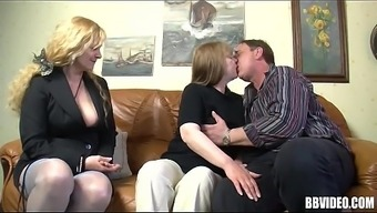 Excess weight german couple fucking
