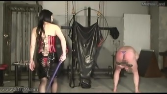 Japanese people Femdom Humbler CBT and Being made fun of