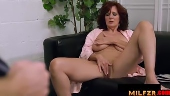 mommy goes on to learn her place component 01