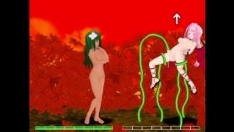 Gnome Civil war 2 Sexual intercourse Sequences