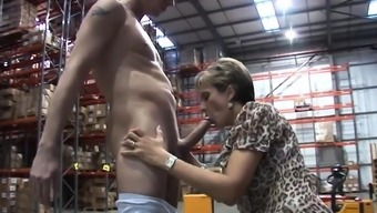 Adulterous british milf female sonia screens her huge tit