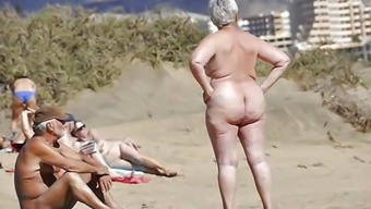 Big beautiful woman Develops Grandmothers and Individuals Living the Nudist Way of living