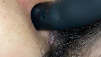 My wife,s anal