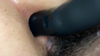 My wife,s anal
