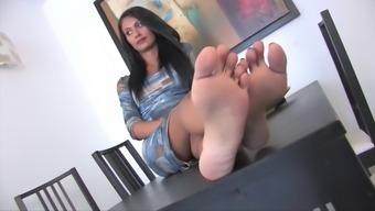Celine size 38 soles