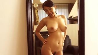 Nude Japanese Celebs - Megumi Kagurazaka