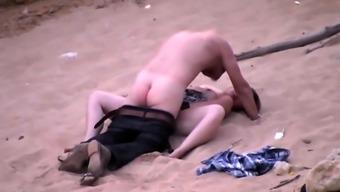 Seaside Voyeur Topless Horny Beach Females Spycam High definition Video