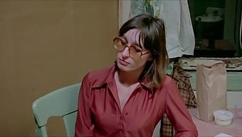 Baby Rosemary full retro movie from 1976
