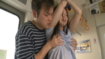 Akiho Yoshizawa is all good at impulsive sex and she rarely misses to effectively height