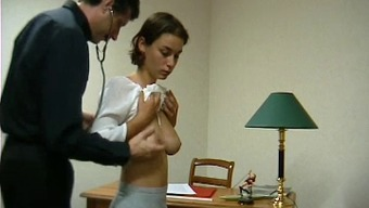 Teen accesses a tainted gynecologist