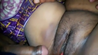 indian companion sexual intercourse pussy and booty