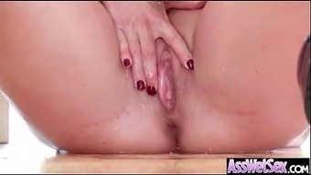 Anal passage Love-making On Cam With the use of Great Oiled Stupid ass Warm Slut Krown (shay coyote) mov-28