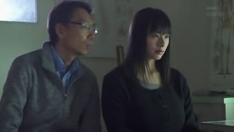 Substantial Japanese boobs require his respiration away in an erotic fuck